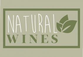 NATURAL WINES LOGO
